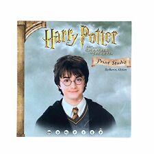 Harry Potter und die Kammer des Schreckens Print Studio CD Rom slytheryn Edition