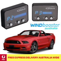 Windbooster throttle controller to suit Ford Mustang 2011 Onwards