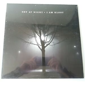 I Am Kloot - Sky At Night - Vinyl LP UK 1st Press MINT Sealed