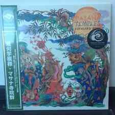 Kikagaku Moyo Masana Temples Vinyl LP Record Japan Psych Rock with OBI Strip NEW