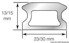 Rotaia forata 1 1526 mm | Marca Lewmar | 68.741.01