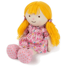 New Microwavable Heat Pack  Teddy Rag Doll Cozy Plush Heatpack CandyHeart