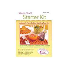 Braid Craft Starter Kit - Braid