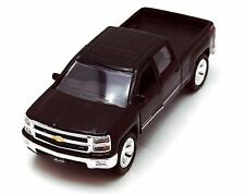 JADA 1:32 DISPLAY JUST TRUCKS 2014 CHEVROLET SILVERADO Diecast Pickup Truck BK
