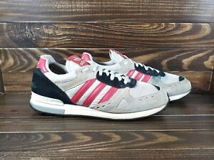 Vintage Adidas Melbourne Release 1987 Men's Sneakers Made In Taiwan VeryRare