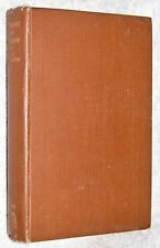 1925~1st ed~WARRIORS IN UNDRESS~Hudleston~MILITARY~Wellington~Crimea~America~etc