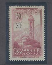 Andora(French)  MlH SC 64