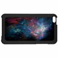 Galaxy Case Cover For Apple ipod Touch New