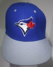 47 Brand Toronto Blue Jays Embroidered Blue & Gray SnapBack Cap Baseball Team