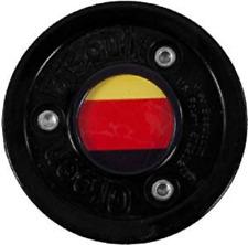 """Green Biscuit original Puck """"Germany"""". Street-y inlinehockey Puck, patines,"""