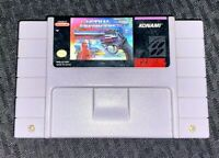 Super Nintendo SNES Lethal Enforcers Game Cartridge Tested and Works