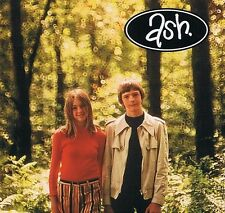 ASH Oh Yeah CD Single Infectious INFECT41CD 1996