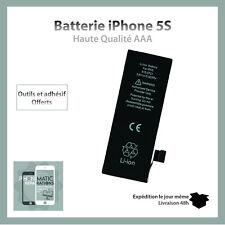 Batterie Interne pour Apple iPhone 5s 1560mAh
