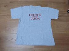 FREDDY CONTRE JASON - Tee-shirt !!! TAILLE L !!!