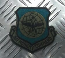 Genuine US Military Insignia Patch Air Mobility Command (AMC) - NEW