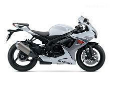 11 12 13 14 15 16 Suzuki GSXR 600  ECU flash & Quick Shifter increase HP!!!!