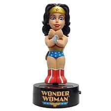 Wonder Woman Classic Body Knocker Figure NECA