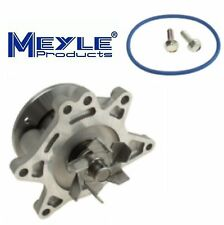 MEYLE Engine Water Pump for Toyota Matrix XRS; 1.8L; 2ZZGE Eng 2003-2006