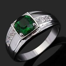 Emerald Jewellery Amethyst for Men