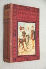 Cloth Original 1900-1949 Antiquarian & Collectable Books
