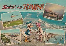 RIMINI - Viste - Paperino 1963