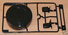 Tamiya 58132 Mitsubishi Pajero Metaltop Large/CC01, 0115175/10115175 J pièces, NEUF