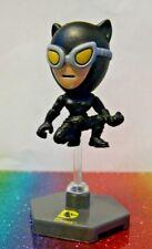 DC Grab Zags CATWOMAN Mini Figure Mint OOP