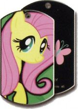 My Little Pony Friendship is Magic Dog Tags Fluttershy Dog Tag #5 [Loose]