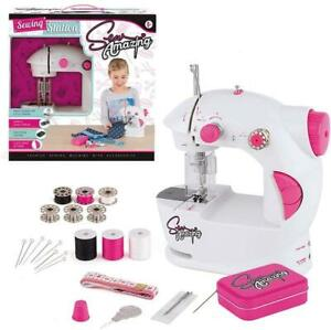 Sew Amazing Sewing Machine Station for Kids Children Christmas Present