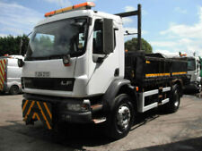 DAF Commercial Tippers 1 Previous owners (excl. current)