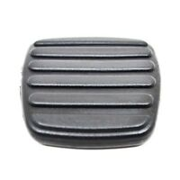 Caoutchouc de pédale de frein d'embrayage Noir Pour  Dacia Logan 6001547908 P33