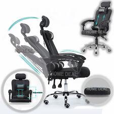 Modern Ergonomic Mesh High Back Executive Computer Desk Task Office Chair Tilt B