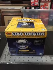 Star Theater Halogen Planetarium Projector