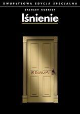 LŚNIENIE - EDYCJA SPECJALNA (THE SHINING - SPECIAL EDITION) - 2 DVD