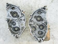 03 YZ 250F Engine Cases L/R oem stock