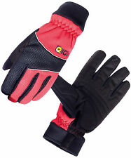 Fabric Full Finger Cycling Gloves & Mitts