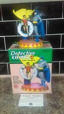 dc direct batman and robin  detective comics 38 statue