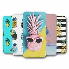 Para iPhone 7 & 8 Abatible Estuche Cubierta Piña Colección 4