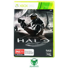 Halo: Combat Evolved Anniversary (Xbox 360) Brand New Sealed - Fast Free Post