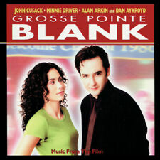 GROSSE POINTE BLANK (SOUNDTRACK) *USED CD*