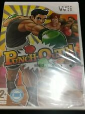 Punch-Out Nintendo Wii - BRAND NEW AND SEALED