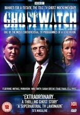 Ghostwatch 5037899028551 DVD Region 2 P H