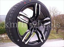 Winterräder Winterreifen 19 Zoll Wheelworld WH29 für BMW F34 F10 F11 F12 X3 F25