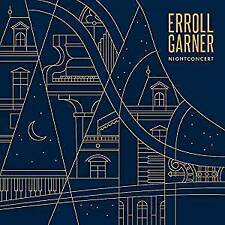 Erroll Garner  - Nightconcert - Cd