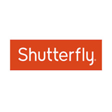 Shutterfly Photo Book 8X8, Expires on 12/31/2018