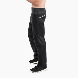 NonZero Gravity Men's Sauna Suit Pants for Home Workouts