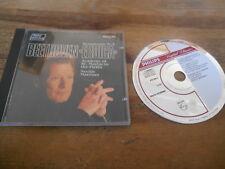 CD Klassik Nev Marriner - Beethoven : Eroica Symph #3 (4 Song) PHILIPS jc