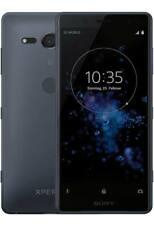 Sony Xperia XZ2 64GB Black Nero Grado A/B Ricondizionato