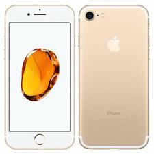 Neuf Apple iPhone 7 128Go Or rose Factory Unlocked A1660+Gift