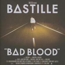 Bastille - Bad Blood  CD  NEU  (2013)